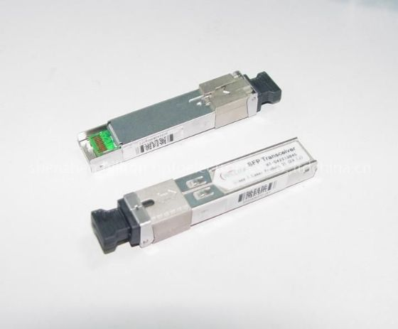 Picture of Viscore VT-S3405D 1.25Gb/s SFP Optical Transceiver with DDMI