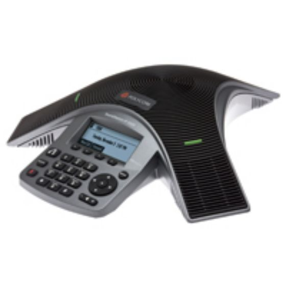 Picture of Polycom Conference SoundStation IP5000