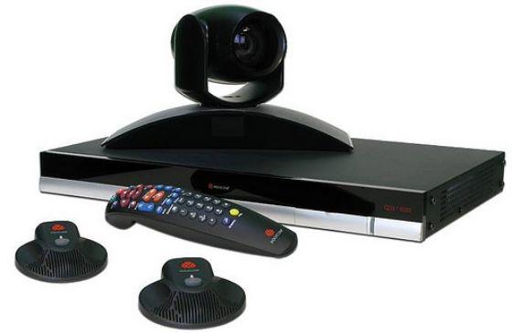 Picture of Polycom QDX6000