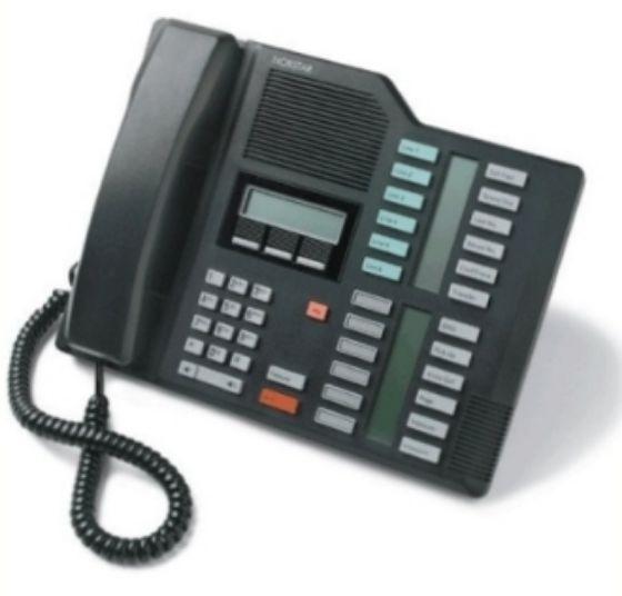 Picture of Northern Telecom M7324 Set (refurb) NT8B40