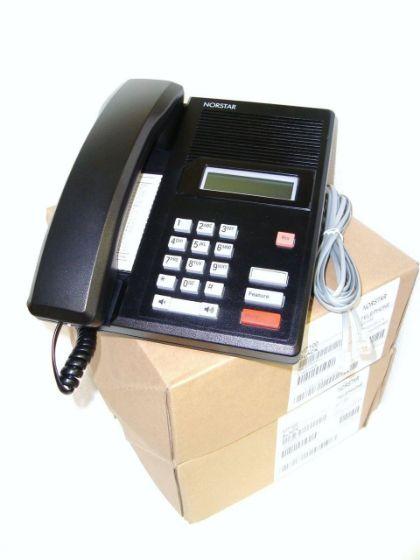 Picture of Northern Telecom M7100 Set Blk (refurb) NT8B14