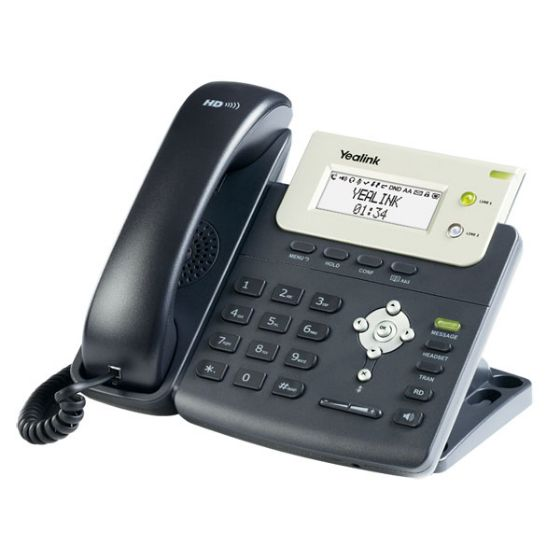 Picture of Yealink SIP-T20P IP Phone