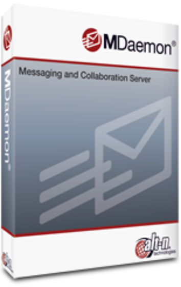 Picture of MDaemon Messaging Server Base - 5 User 3YR