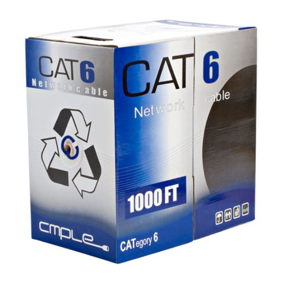 Picture of CAT6 Data Cable (per ft)
