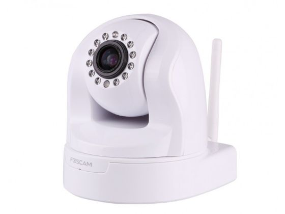 Picture of Foscam HD960P FI9826P(W) Indoor Wireless 3X Optical Zoom Night Vision
