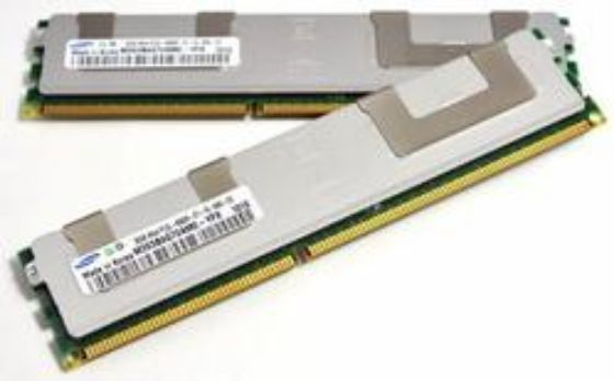 Picture of 8Gb DDR3 PC10600E ECC RAM