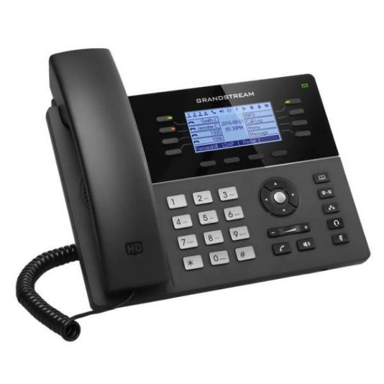 Picture of Grandstream GXP1780 IP Phone