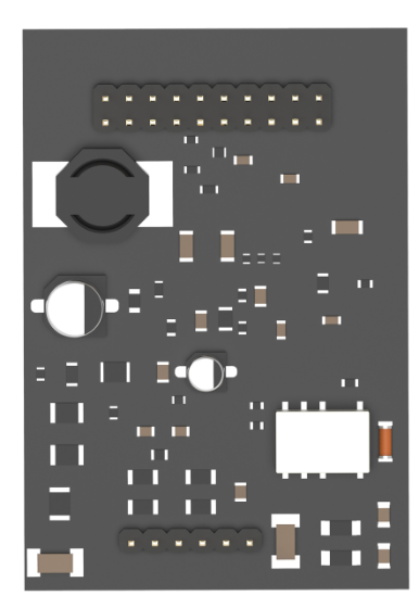 Picture of Yeastar SO Module