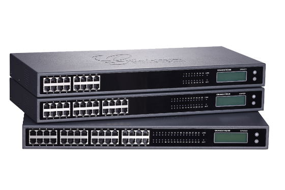 Picture of Grandstream GXW4248 FXS gateway