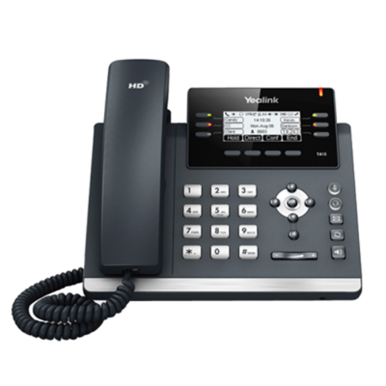 Picture of Yealink SIP-T41S IP Phone