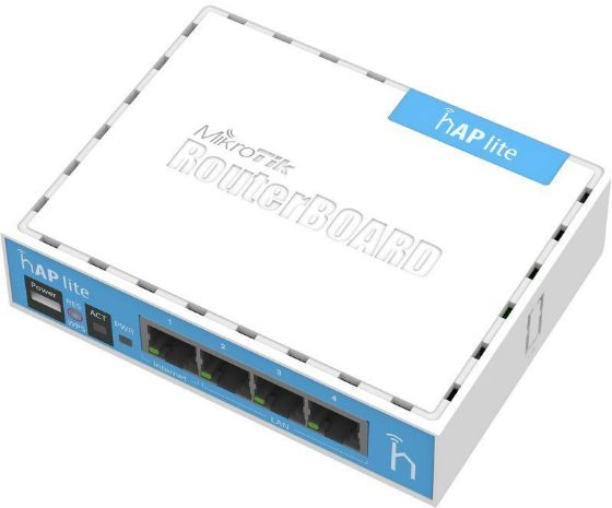 Picture of Mikrotik RB941-2nD
