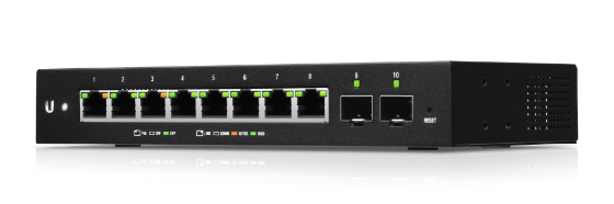 Picture of EdgeSwitch 10 X