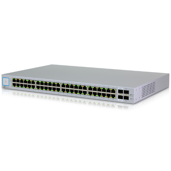 Picture of Unifi US-48 Switch