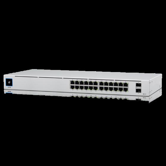 Picture of Unifi USW-24-POE Gen2 Switch