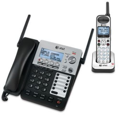 Picture of V-Tech SB67138 SynJ DECT kit