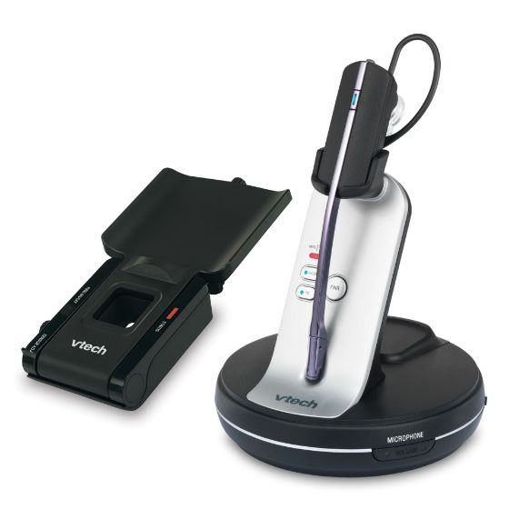Picture of V-Tech VH6211 Mono (monaural) wireless DECT headset