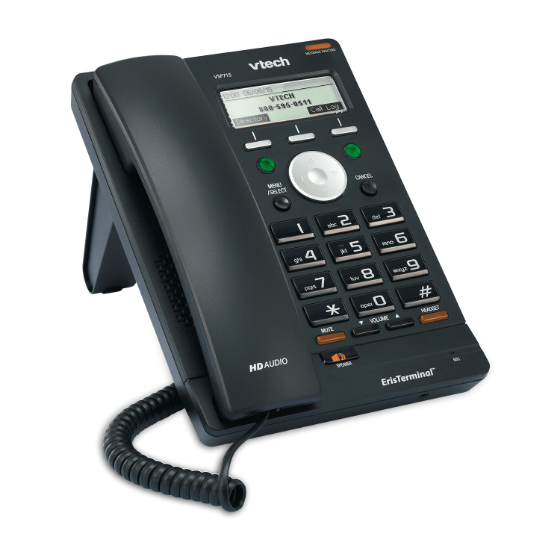 Picture of V-Tech VSP715 VoIP SIP telephone
