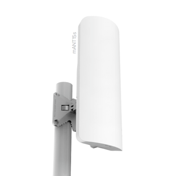 Picture of MikroTik MTAS-5G-15D120 mANT 15s Sector Antenna